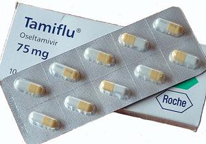 インフルエンザにタミフルは効かない!高確率で嘔吐や精神障害 すでに欧米では利用わずか