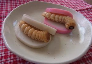 【無料招待!】今話題の昆虫食を学ぶイベント〜あのカブトムシゆかりも昆虫食に目覚めるか !?