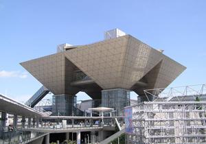 東京五輪でビッグサイトや幕張メッセが1年以上使えない!関連企業に甚大な経済損失