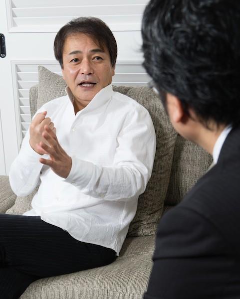 """『社長失格』板倉雄一郎氏を""""社長復活""""に導いたルック・スルーとは? の画像1"""