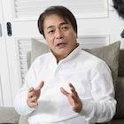 """『社長失格』板倉雄一郎氏を""""社長復活""""に導いたルック・スルーとは?"""