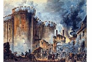 政府が3万人の国民を殺した仏革命がテロの起源…政府による国民へのテロの恐怖