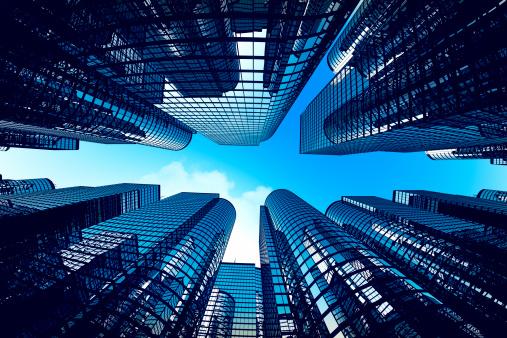 巨大ビルが危ない!賃貸市場活況の「真実」…壮絶なテナント奪い合い、中小ビルのスラム化も