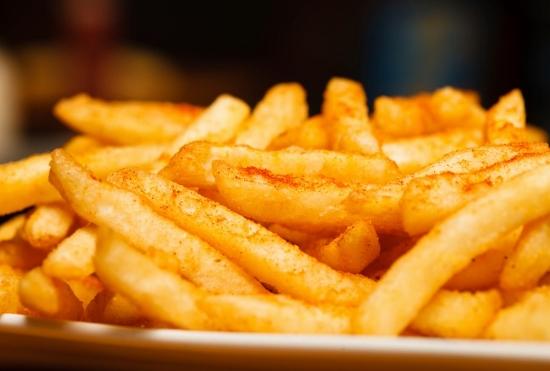 超危険なトランス脂肪酸が蔓延!ポテトフライや菓子パン、生クリームに大量含有