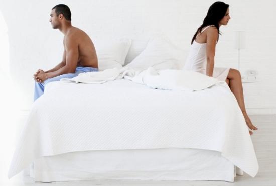 妻や夫がセックスをやらせてくれない、は法的に離婚理由になる?無理に強制は犯罪成立?