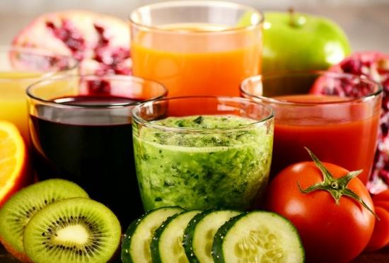 流行の野菜&果物ジュース健康法は危険!かえって肥満体質、人体に重大な悪影響の恐れもの画像1