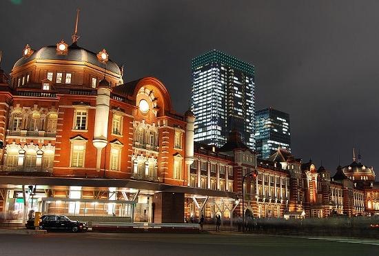 東京駅を超高層ビル群が囲む構想始動…新丸ビル25棟分のオフィス出現で賃料低下か