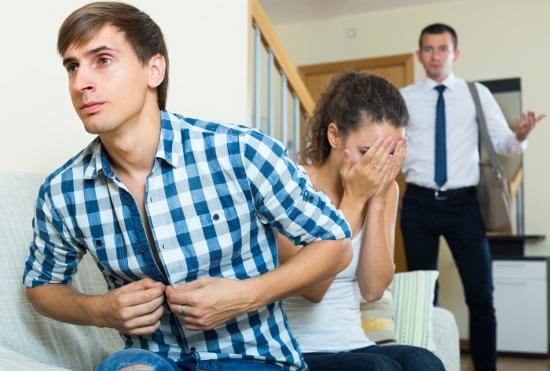 既婚者の2割が不倫?ハマらないためにはスワッピングと婚外セックスだ!の画像1