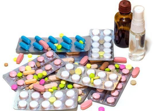 蔓延する「ウソ」 新薬が危ない!深刻な副作用、既存薬をただ合体の画像1