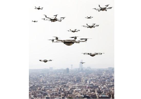 新技術は、一歩間違えれば人類を誤った方向に導く…ドローン、世界的に管理の動き