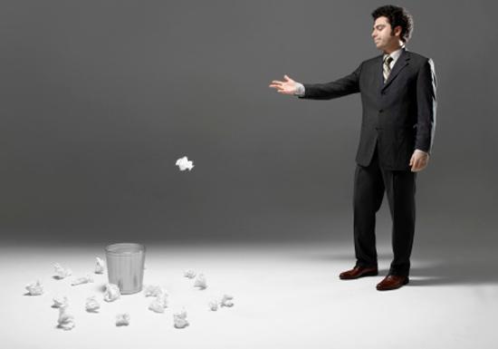 ●●ができる人は仕事で信用できる!ダメ新入社員にはこれをさせろ!の画像1