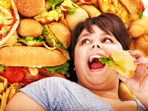 太る元凶は、無意識な炭水化物の過剰摂取!米、パン、パスタ、甘いもの、豆腐、納豆もの画像1