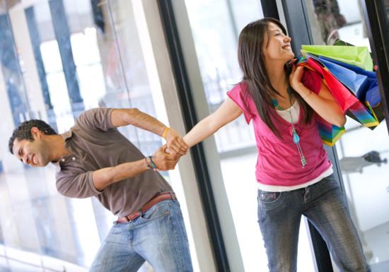 なぜ女性はやたらと買い物が長い?なぜ金遣い荒く、いちいち意見求める?の画像1