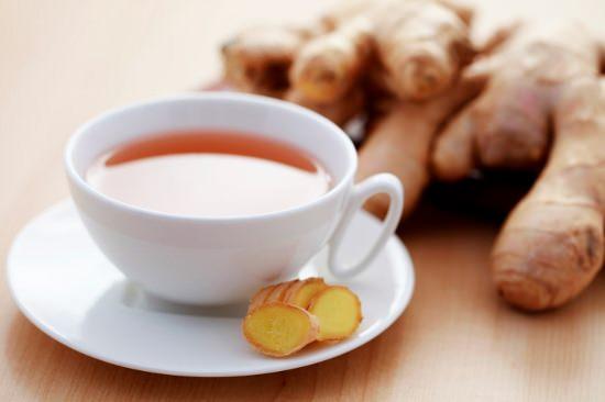 風邪の引き始め、速攻治る方法はこれだ!生姜湯でインフルエンザ予防も!の画像1