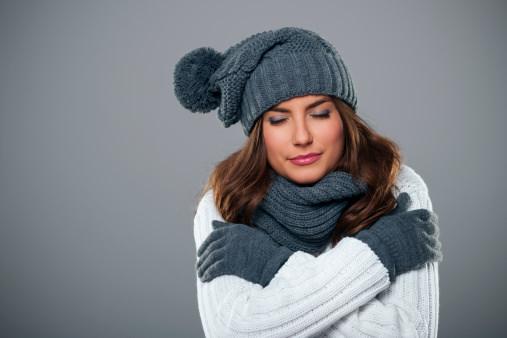 冬の究極の寒さ対策で劇的効果!服装・食事・風呂でちょっとひと工夫!の画像1