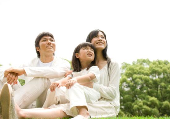 家族と結婚、不幸との関連性大との調査結果の画像1