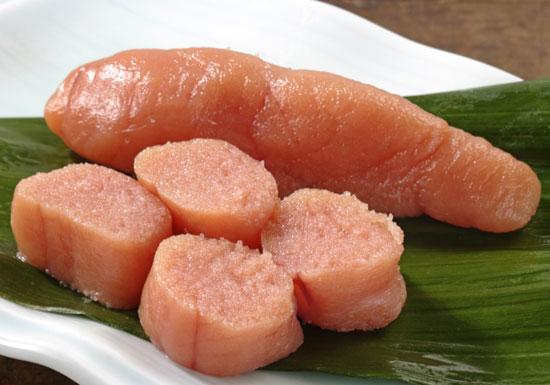 たらこ・明太子・イクラは人体に危険!胃がんリスクが倍増!多量の塩分&発色剤・着色料が元凶
