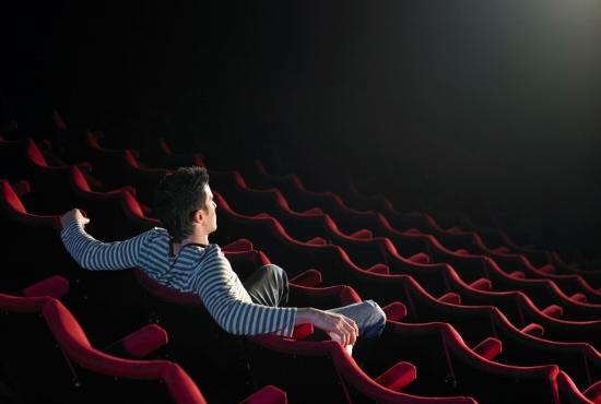 バカ高い映画料金、正規料金で観るなど愚の骨頂!簡単に千円以下で観られる?の画像1