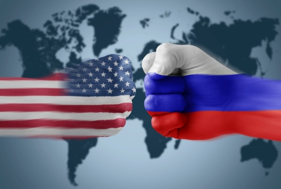 ロシアが危ない!経済が急激悪化でも大国化狙い、米国と再び冷戦時代に突入か