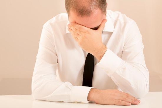 サラリーマンの8割を覆う「疲弊感」病…なぜあの会社の社員は「不満」がないのかの画像1