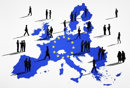 分裂するヨーロッパ…EU、英国離脱で一気に解体かの画像1