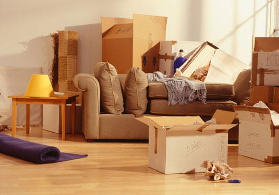 賃貸住宅の「退去」、知らないと大損!ゴミ・家具・汚れ放置すると莫大な費用請求!の画像1
