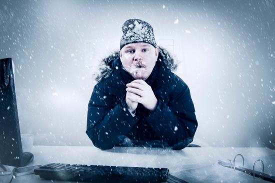 36℃以下の低体温は危ない!病気や疲れやすくなる、多忙や運動不足の恐ろしさ