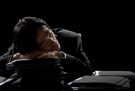 勤務終了直後に「あと12時間働け」…警備業界、過労死続出の心身破壊される過酷な労働実態の画像1