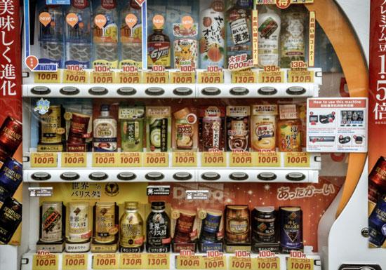 缶コーヒーの危機!コンビニコーヒー爆売れで苦境…自販機、生き残りかけ捨て身の「相乗り」の画像1
