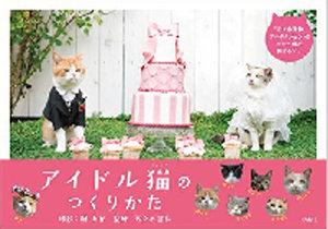 """うちのネコもアイドルになれる!? CM、TVに引っ張りだこの""""タレント力のある猫""""の見極め方"""