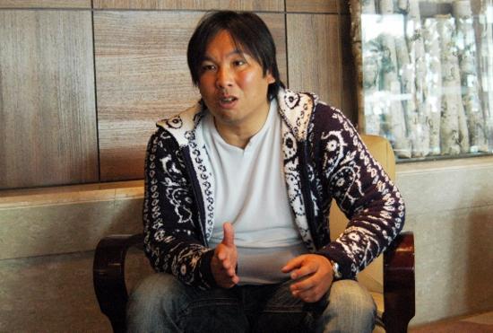 斎藤佑樹、大谷翔平に群がる報道陣の横を走り去る…5年でわずか14勝、迫る「決断の時」の画像1