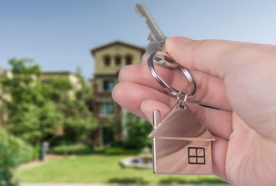ほぼ0円で新築住宅購入&ローン返済できる方法…毎月「儲け」も得られる
