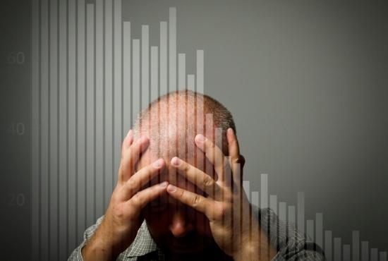 デフレは、不況や経済成長と無関係だという歴史的事実…過度の金融緩和でバブルの兆候の画像1