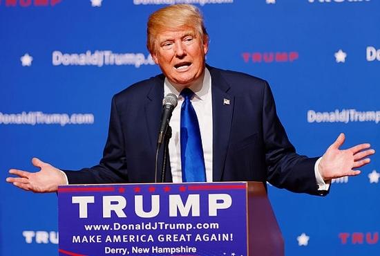 トランプの差別・過激発言に狂喜乱舞する米国民の深い闇 まさに米国民の本音だった!の画像1