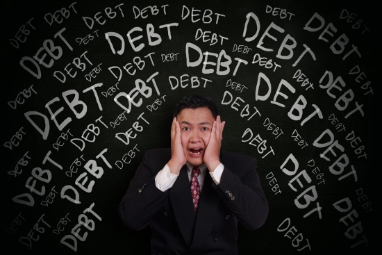 自己資本を食い潰す「潤沢な」株主利益還元の罠…過度のROE経営が企業を滅ぼすの画像1