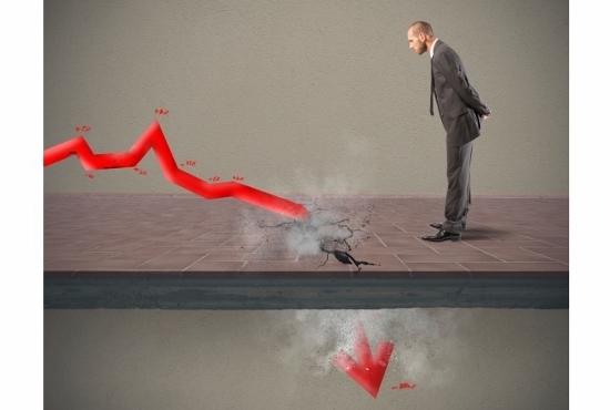 マイナス金利、日本経済に「マイナス」の兆候…株価・不動産、急落が現実味かの画像1