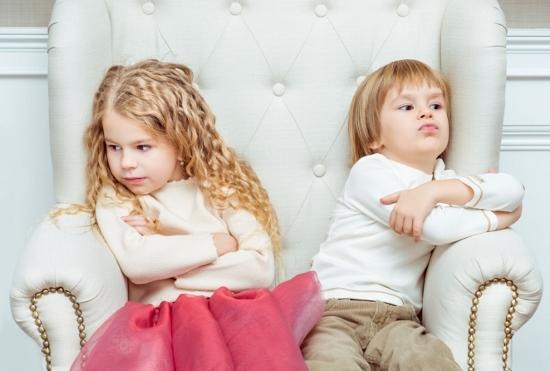 なぜ女は急に不機嫌になるのか?「男女は絶対にわかり合えない」との認識が諍いを防ぐ!の画像1