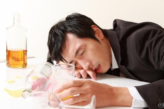 飲酒で顔赤くなる人、毎日飲むと「がん発生率」急増…赤くならない人も危険、どうすべき?の画像1