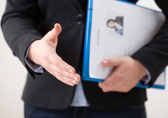 面接で「良い会社」を一発で見抜く方法…あなたの実力を一発で見抜く面接官の驚愕テク