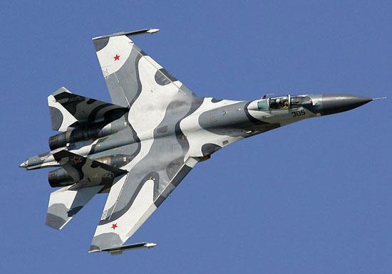 中国、ネット上で旧ソ連製戦闘機を販売→突如すべて削除の不可解