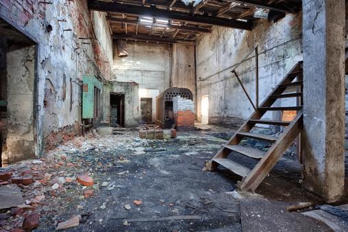 土地の無価値化、急速に広がる…所有者不明で荒廃&放置が社会問題化の画像1