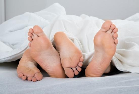 性欲と年齢…40代でピークの女、50代で目覚める女、80代でセックス