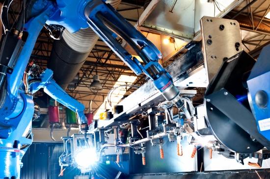 製造業が国内回帰しても無人工場が増えるだけである…なぜ人々の「仕事 ...