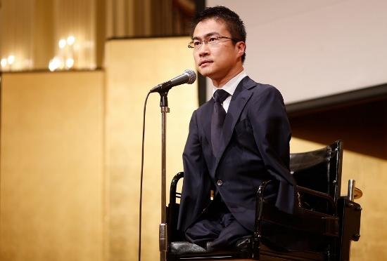 不倫・乙武クンに痛烈批判「弱者利権を笠にきて、自分だけは報じられないと思ってる」