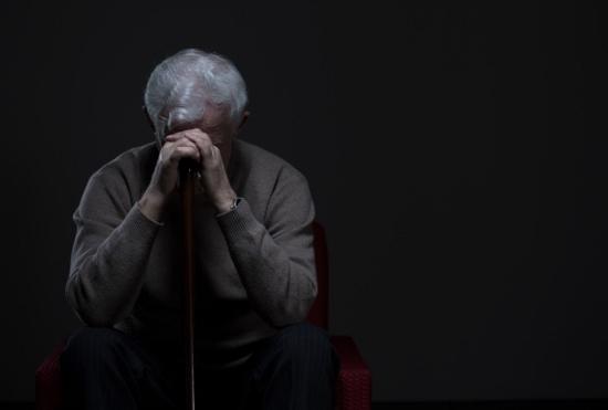 長寿の罠 死ぬまでの「介護」期間は平均10年、家族に多大な負担で離職もの画像1
