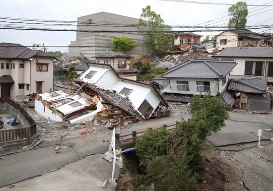 熊本地震、日本の製造業が崩壊的危機突入へ…全国で生産中止地獄の画像1