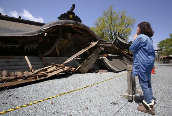 熊本地震で消費増税見送りへ…財務省、震災に便乗し「別の増税」かの画像1