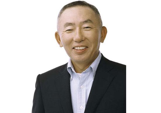 ユニクロ、柳井社長は知っていた!必ず成功する方法