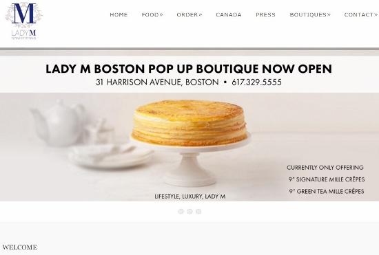 港区の小さなケーキ屋さん、なぜ全米進出&大ブームの人気店に?ハーバード教材に採用の画像1