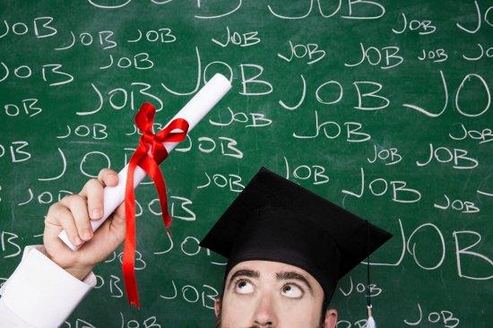 就活の学歴差別は当然である…学歴によって基礎学力に大きな差、だが必須ではないの画像1